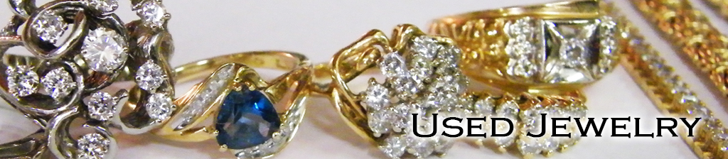 used jewelry header